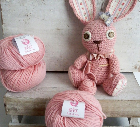 Genny Rabbit