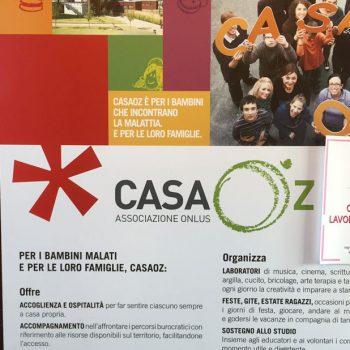 CasaOz Torino