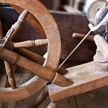 Filare la lana