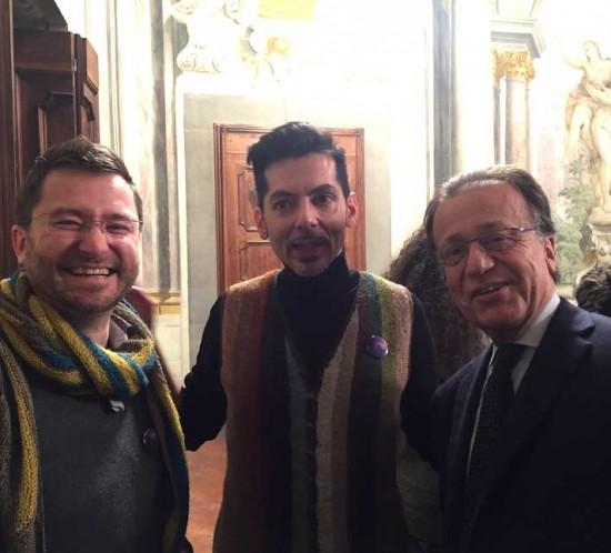 Firenze La salute passa anche attraverso un filo di lana