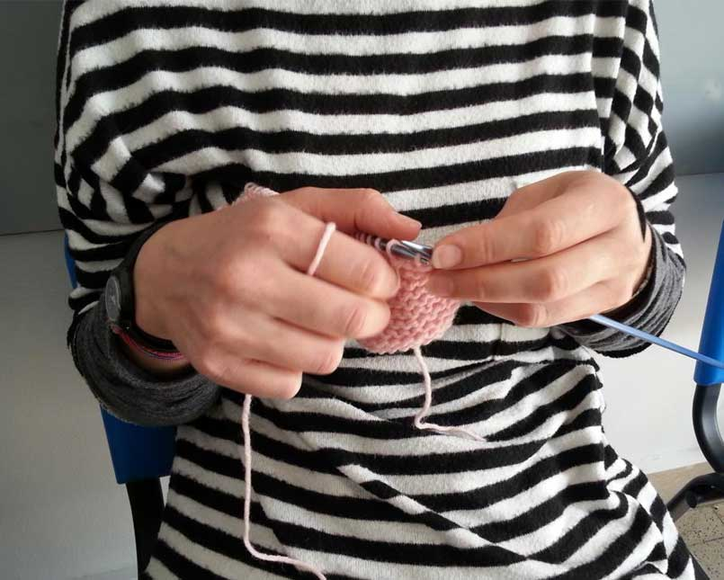 Knitting Therapy Molinette 2016/2017