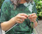 amare il lavoro a maglia