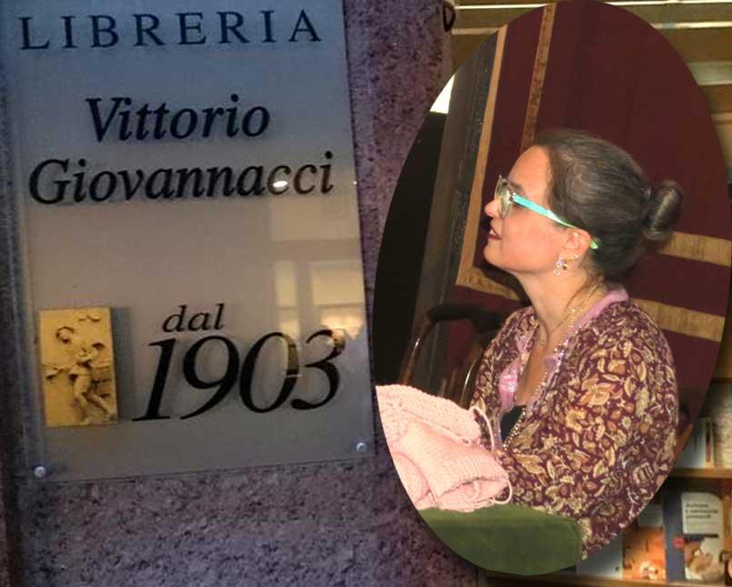 Emma Fassio workshop a Biella