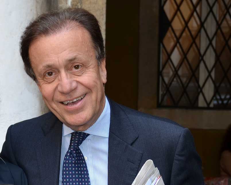 Fondatore Alberto Costa
