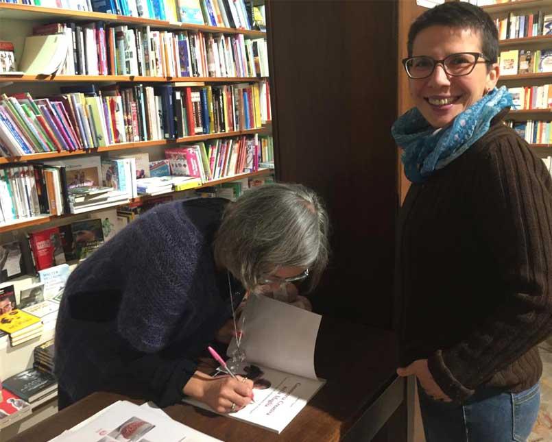 Emma Fassio a Biella