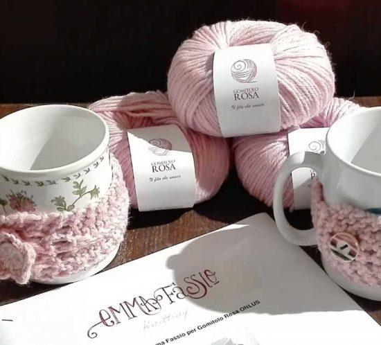 Coccole in rosa di Emma Fassio