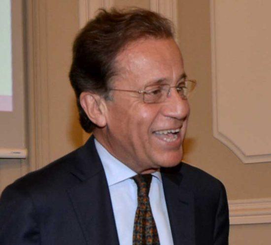 Presidente Alberto Costa