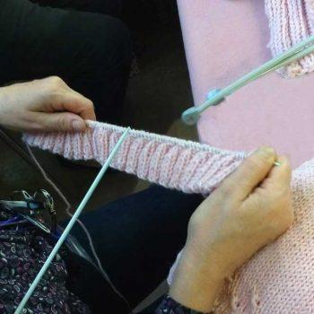 Carezze di maglia