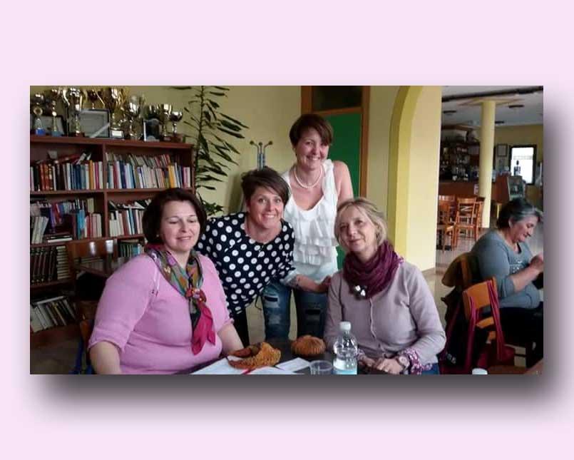 Tricot Cafe Codiverno