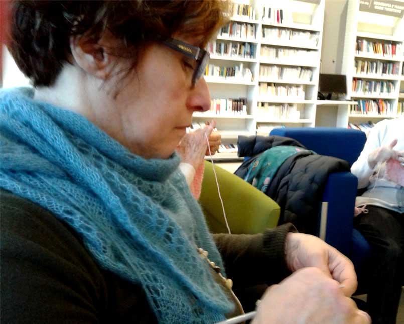 Biblioteca Civica di Biella