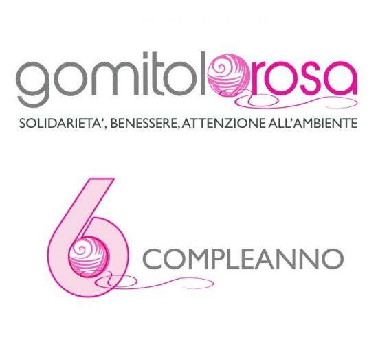 6 compleanno Gomitolorosa