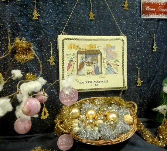Natale alla Clinica Mangiagalli
