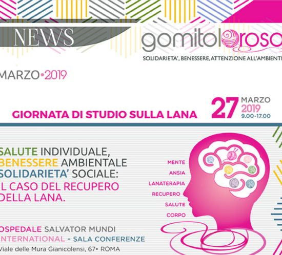 Newsletter marzo 2019