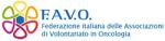 F.A.V.O. Federazione Italiana delle Associazioni di Volontariato in Oncologia