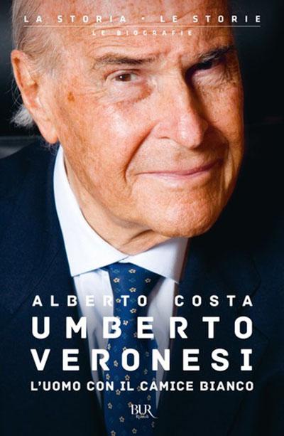 Umberto Veronesi- Foto libro