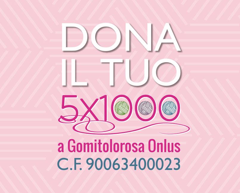 G.rosa Dona il tuo 5xMille (805x645)ok