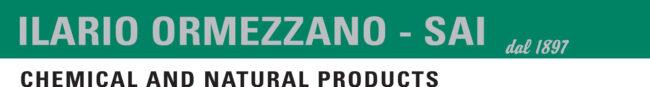 Logo Ilario Ormezzano