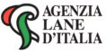Logo agenzia lane d'italia