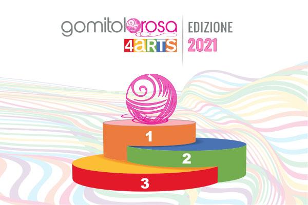 Banner Concorso G4ARTS ediz. 2021 (600x400)