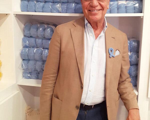 Alberto Costa - Presidente